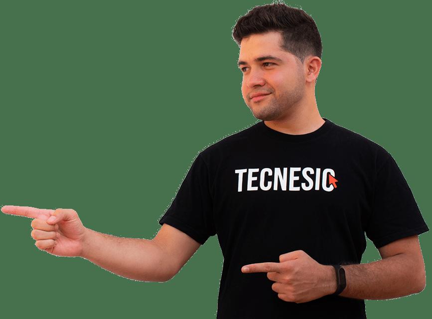 Gabriel Pineda Diseñador web