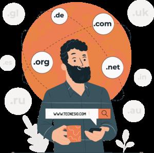 nombre de dominio para tienda online