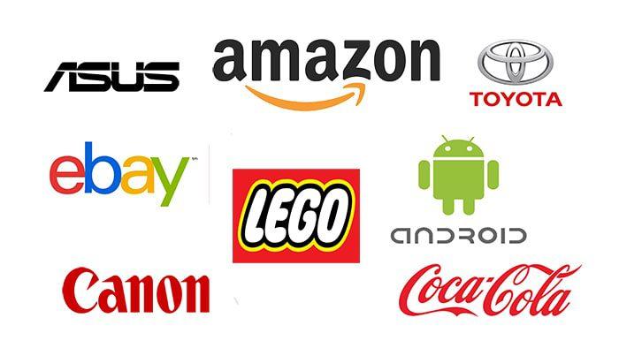 nombres de empresas grandes