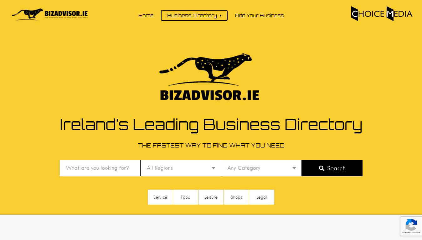 web de clasificados hecho por woocommerce